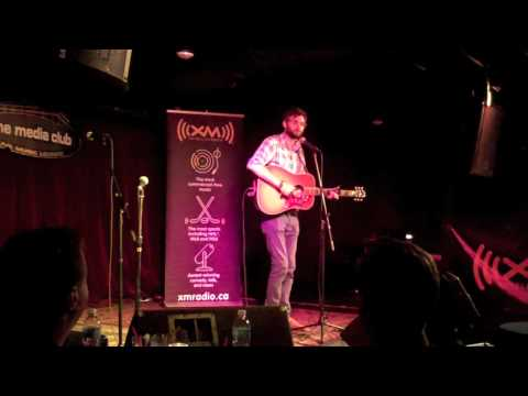 Nick Thune at The Media Club Part 1