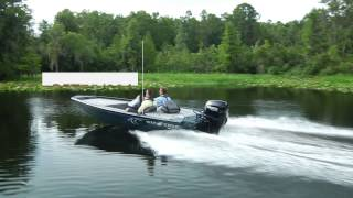 TOHATSU OUTBOARDS 2015 LINE-UP PART2
