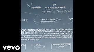 Jeremy Zucker - thinking 2 much