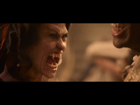 Abraham Lincoln: Vampire Hunter - Dinner Is Served (HD)