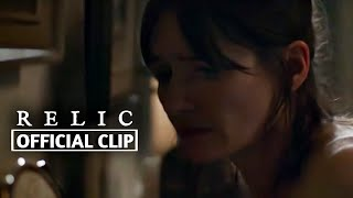 RELIC Official Clip Moldy Walls (2020) Emily Mortimer and Robyn Nevin Horror HD by CinemaBox Trailers