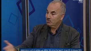 IMAZHI I DITËS - RREGULLAT E KPM- së PËR TELEVIZIONET GJATË FUSHATËS