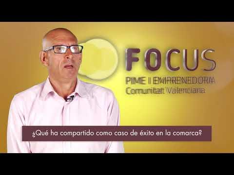 Manuel Esclapez de Vitalgrana en #FocusPyme Vega Baja Benejúzar[;;;][;;;]