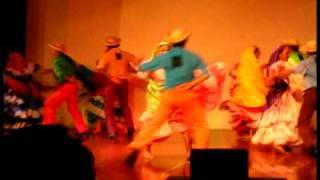 Folklore Salvadoreño Ballet Folklorico Nacional De El Salvador Secretaria De La Cultura.