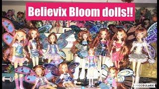Video All of my Winx Club Believix Bloom dolls! | Happy birthday Bloom!! MP3, 3GP, MP4, WEBM, AVI, FLV Desember 2018