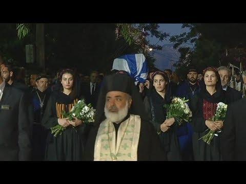 Το τελευταίο ταξίδι του Κ. Μητσοτάκη στην αγαπημένη του Κρήτη