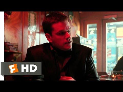 Ocean's Twelve (1/3) Movie CLIP - Lost in Translation (2004) HD