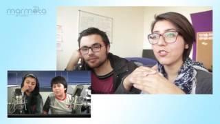 Entrevista de TVA a Marmota Studio (Parte 3)