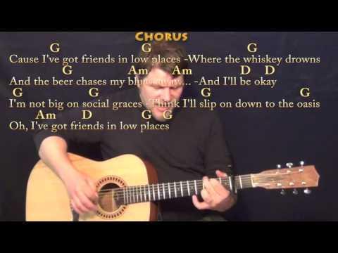 Margaritaville - Strum Guitar Cover Lesson with Lyrics/Chords