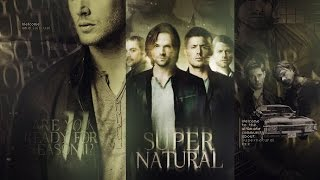 Support Supernatural Fandom The Movie
