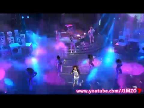 lmfao - Redfoo (of LMFAO) performing live on the X Factor Australia 2014, his new single.