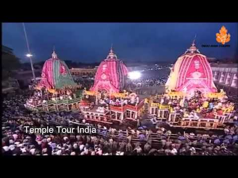 Temple Tour India by Indo Asia Tours