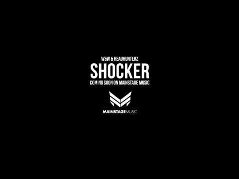 W&W & Headhunterz - Shocker