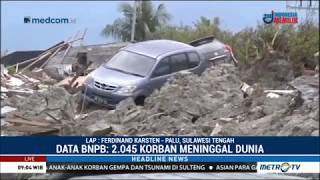 Video Resmi Dihentikan, Evakuasi Korban Gempa & Tsunami Sulawesi Tengah Berakhir MP3, 3GP, MP4, WEBM, AVI, FLV Desember 2018