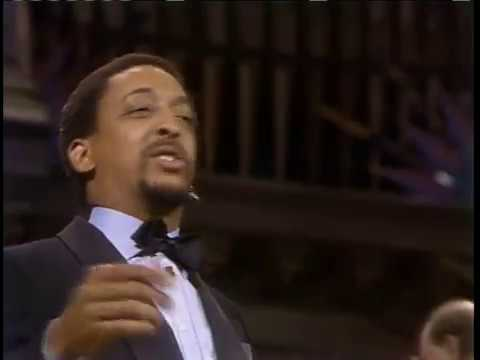 Gregory Hines \