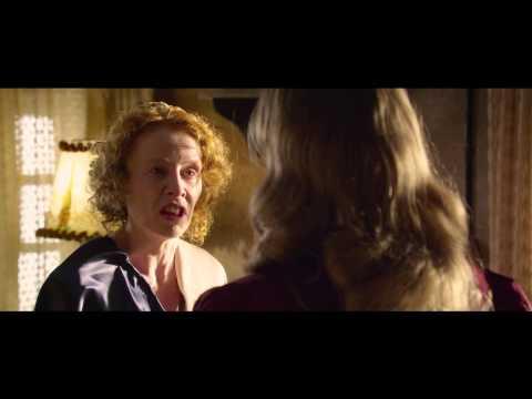 THE DRESSMAKER - Official Trailer