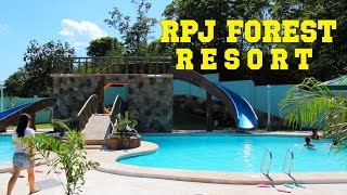 Bogo City Philippines  City new picture : RPJ Forest Resort , Dakit Bogo City Cebu