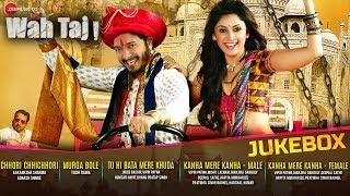 Wah Taj Full Movie Audio Jukebox Shreyas Talapade Manjari Fadnis