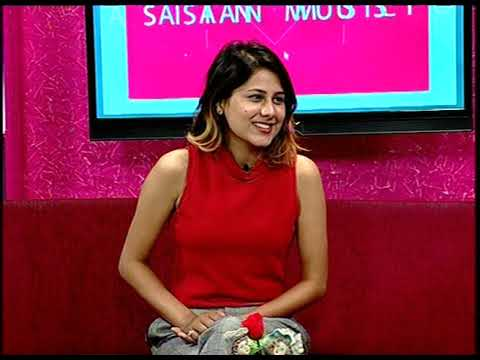 (Interview With Sandhya  Joshi || Asian Music - Duration: 35 minutes.)