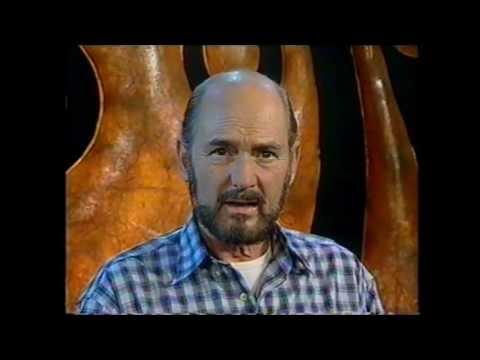 Ilha da Páscoa - Programa Mistério - A Ilha de Páscoa e seus mistérios. Apresentação: Walter Avancini. TV Manchete, 1998.