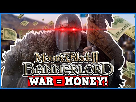 BANNERLORD IS A PERFECTLY BALANCED GAME With No Exploits - Breaking War and Peace In Mount And Blade