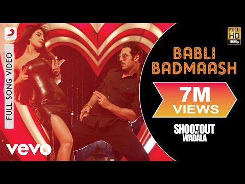 Video Babli Badmaash - Shootout At Wadala | Priyanka Chopra | John Abraham download in MP3, 3GP, MP4, WEBM, AVI, FLV January 2017