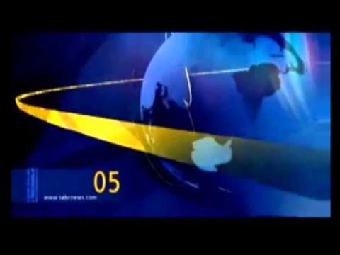 SABC NEWS intro /theme SAUK NUUS