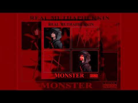 MH - MUNDO HOSTIL - CORTADOR, MIGRADOR, DEVORADOR E DESTRUIDOR! (LYRIC VIDEO) (XXXTENTACION Remix)