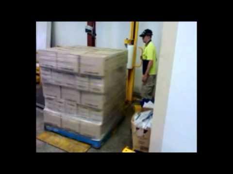 Safetech Lo Wrapper Manual