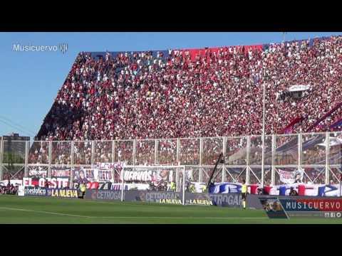 San Lorenzo 2-0 Huracán | Hay una cosa que nunca van a entender... - La Gloriosa Butteler - San Lorenzo