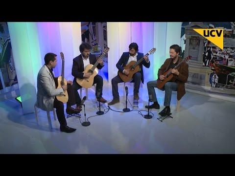 video Otra cosa es con guitarra (15-08-2015) - Capítulo Completo
