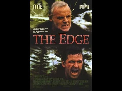 Jerry Goldsmith | The Edge (1997) | Trailer
