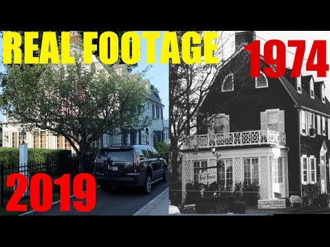 REAL AMITYVILLE HORROR HOUSE EXPLORATION AND HISTORY