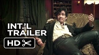 Nonton What We Do In The Shadows Official Trailer 1  2014    Vampire Mocumentary Hd Film Subtitle Indonesia Streaming Movie Download