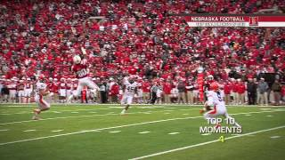 Nonton Nside Nebraska Football Top Ten Moments 2013 Film Subtitle Indonesia Streaming Movie Download