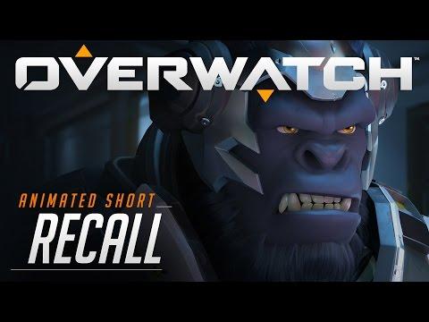 "Overwatch Animated Short | ""RECALL"" (EU)"