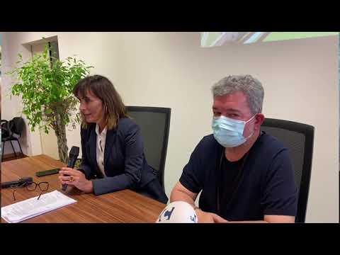 Virtual tour Calabria, Spirlì: «Tesori da presentare al mondo»
