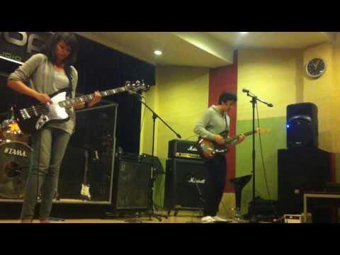 Clatter - [2013.12.23] Noktah Merah Perkawinan (Aneka Ria Safari, Bepbop Studio Jakarta)
