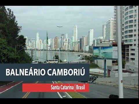 Viaje pela cosmopolita Balneário Camboriú