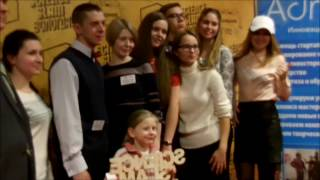 Видео научных поединков 25.11.16