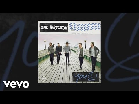 One Direction - You & I (Radio Edit)