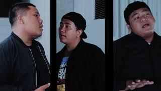 Pizzicato A capella - Rindu Sendiri (OST Dilan 1990 Cover)