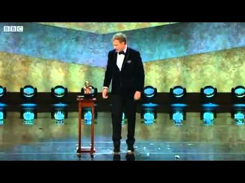 Will Ferrel Drops Mark Twain Comedy Prize