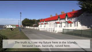 There almost 200 Chileans living and working in the Falkland Islands (6.4% of the population according to the 2012 Census) and they form an integral part of ...