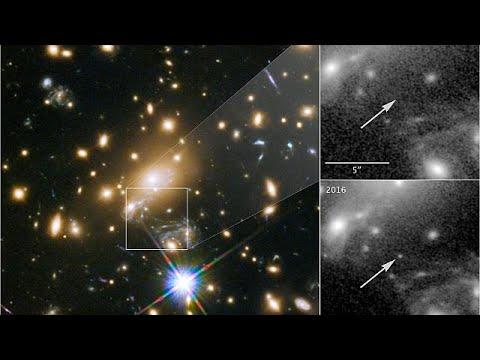 ESA: «Ξαναγράφοντας» τον χάρτη του γαλαξία μας