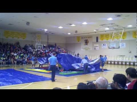 2011 Best Robotics Game Field.3gp