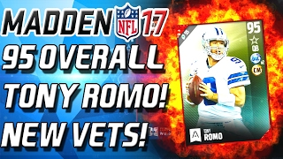 """Tons of content released today! New Romo! New Bush! New VJAX! New Content! https://www.maddencoinwizard.com/ - BURGER 12% OffPODCAST - https://www.youtube.com/channel/UCECf_OLQtQoZvEfDQjoATJwINSTAGRAM - https://www.instagram.com/cullenburgerytTWITTER -  http://www.twitter.com/cullenburgar***Check Out CyberPowerPC!: http://goo.gl/NU5kBJ Use coupon code """"Burger"""" to take 5% off your order over $1299***Business Contact: CULLENBURGERYT@Gmail.comTWITCH - http://www.twitch.tv/cullenburgerMadden 17 Ultimate Team! I play a lot of Madden 17 Ultimate Team! I post Madden 17 Ultimate Team Pack Openings! I post Madden 17 Ultimate Team Season. If I have any I also post Madden 17 Ultimate Team Coin Making Tips and Madden 17 Ultimate Team team building tips. Enjoy!"""