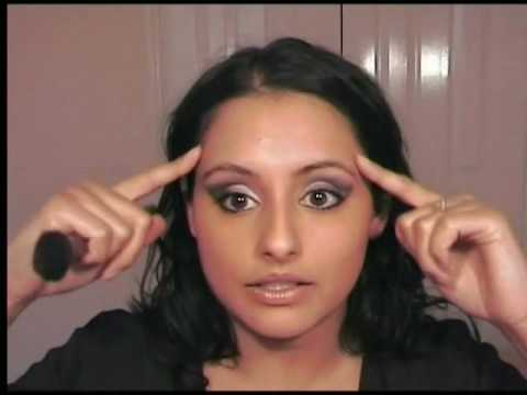oxfordjasmine - I use MAC Sculpt and Shape Pressed Powder but you can also use highlighting creams or bronzers for a similar effect. Please subscribe for more, it's free! xoxox.