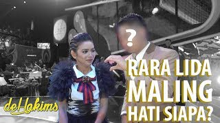 Video Rara Lida, MALING hati siapa?? MP3, 3GP, MP4, WEBM, AVI, FLV Mei 2018