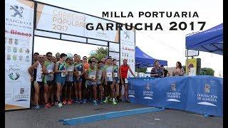 Milla Portuaria Garrucha 2017